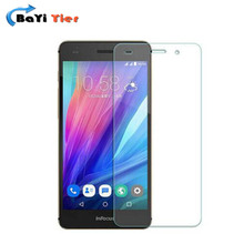 newest For Infocus M560 Tempered Glass Film High Quality 0 3mm 9H 2 5D Ultra Thin