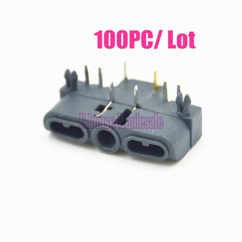 [100 piezas/lote] precio al por mayor para el puerto de carga de auriculares Carga de auriculares el controlador Xbox 360