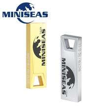 Флеш-накопитель Miniseas с usb-накопителем, 4 ГБ, 8 ГБ, высокая скорость, максимальная мощность Sct09, флешка 16 ГБ, 32 ГБ, 64 ГБ, карта памяти, Usb флешка