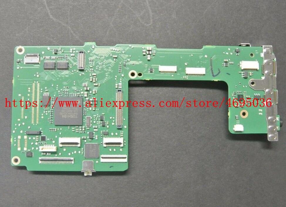 Original pour Canon 1200D rebelle T5 Kiss X70 carte mère carte mère carte mère caméra de remplacement unité pièces de réparation
