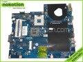 Gl40 la-4854p mbn7602001 para acer emachines 5732 e525 madre del ordenador portátil libre de la cpu ddr3 mb. n7602.001