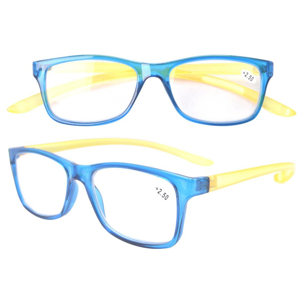 Blue And Yellow Sunglasses  online get yellow reading glasses aliexpress com alibaba