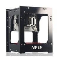 NEJE DK 8 KZ 1000mW Laser Engraver PrinterHigh Power for Hard Wood / Rubber / Leather / Cut Paper