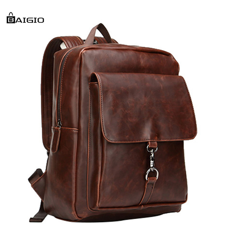 Discount Leather Backpack Promotion-Shop for Promotional Discount ...