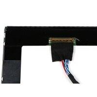 52Pi дюймов 1280 дюймов ips 10,1*800 ЖК-Дисплей HDMI монитор TFT ЖК-экран HDMI + VGA + 2AV драйвер платы для Raspberry Pi/Windows
