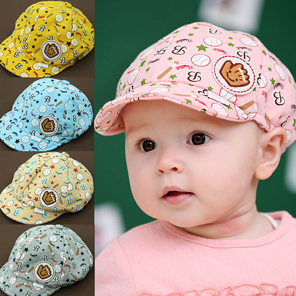 794c15e660e Detail Feedback Questions about Baby Fashion Beret Hats Child Baseball Caps  Kid Peaked Hats Infant Lovely Cricket Cap For Girl Boy 88 FJ88 on  Aliexpress.com ...