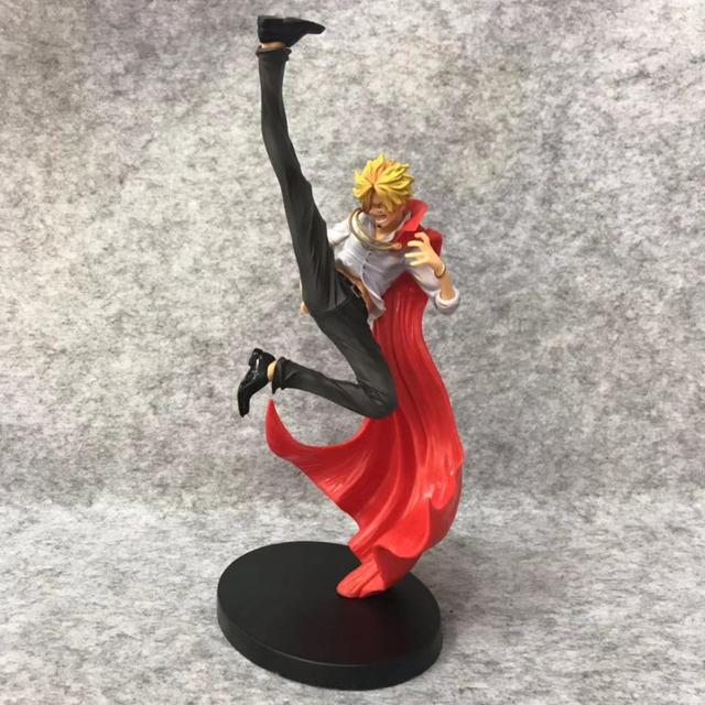 One Piece Sanji Vinsmoke Figura Coleccionable