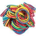 200pcs Tattoo Rubber Bands Colorful Silicone Rubber Tattoo Accesories For Tattoo Machine Gun Supply Free Shipping