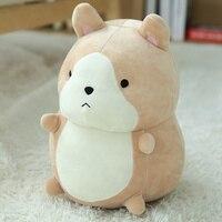 BABIQU 1pc 50cm Korean Drama Jin Secretary Remember Dog soft Stuffed doll Cartoon image cute animal Plush toy Kid Girl Gift gift