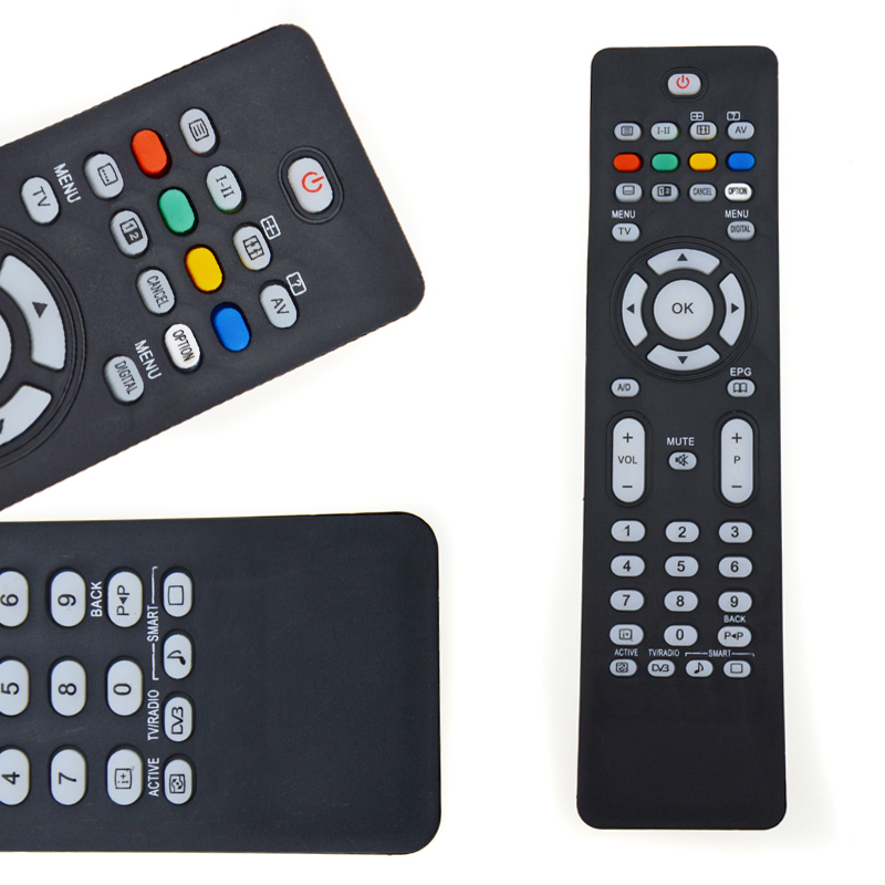 Universal Replacement TV Remote Control High Quality Remote Control Controller Suitable For Philips 32PFL5522D/05 RC2034301/01