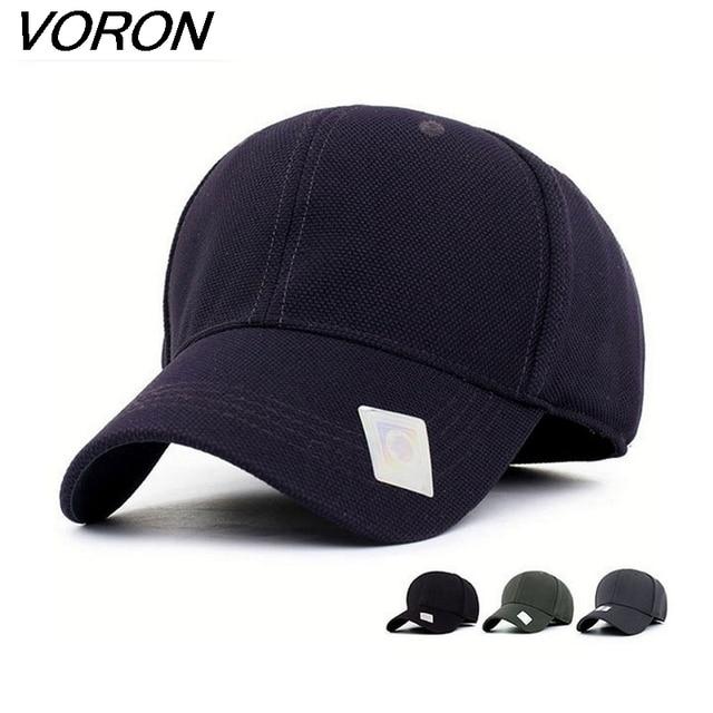 spandex fitted baseball cap bone casual full closed sport caps men women sunscreen uk ebay near me