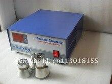 ultrasonic generator 1500W 220V 28khz/33KHZ/40khz