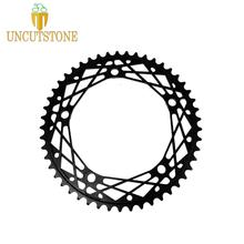 Fixie Bike  chain wheel Single Speed Sprocket 130 BCD 48T accessories Track bicycle Crankset