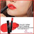 2016 New 3ce Lipstick Korea Cosmetic Agents Korea Wearing Lipstick Authentic Lip Moisturizer Lips Makeup
