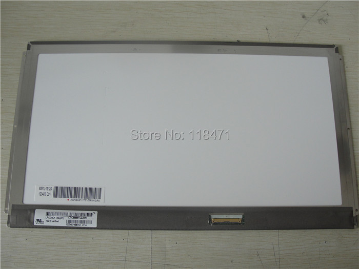 13.3 Inch TFT LCD Panel LP133WD1-SLA1 LP133WD1- SLA1 LCD Display 1600*900 LCD Screen IPS LCD ...