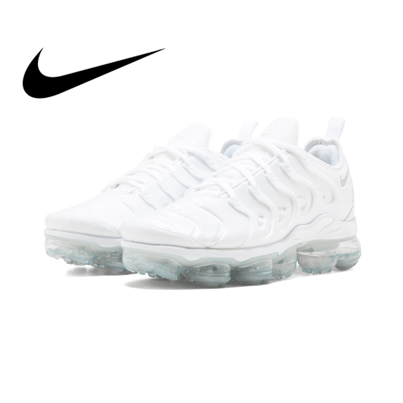 Nike Air Vapormax Plus TM Men's Breathable Running Shoes