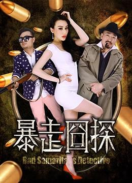 《暴走囧探》2014年中国大陆电影在线观看