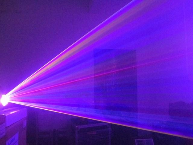 1 watt rgb proiettore laser 1000 mw full color illuminazione per dj