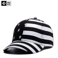Men S Baseball Hat Engraved Flag European And American Cape Women Spring And Summer Hiphop Snapback