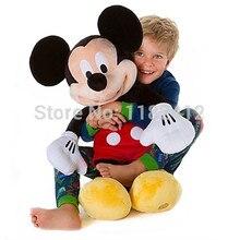 Peluche Grande Mickey Mouse  de 62 CM