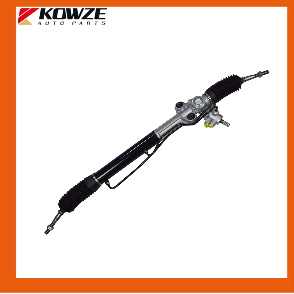 Power Steering Gear Rack For Mitsubishi Pajero Montero Shogun 3 III Right Hand Drive 2000 2006 MR554235 MR554169