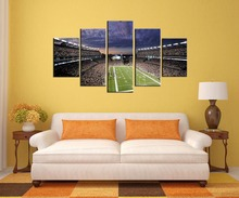 Painting Prints Canvas Wall