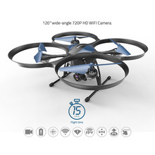 Drone Profissional Quadrocopter With Cam