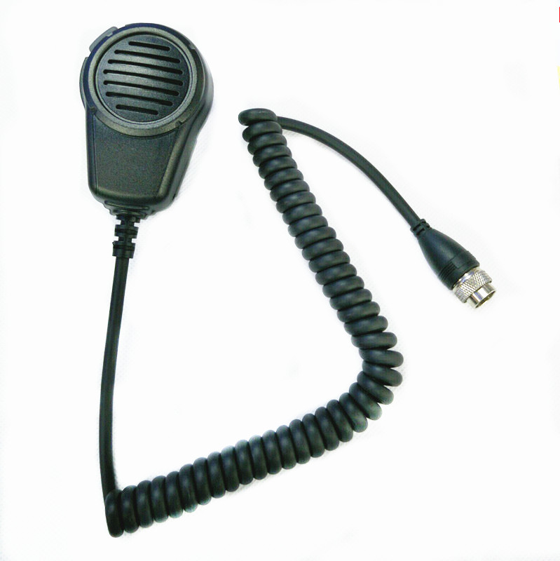 Mic for ICOM IC-M700 IC-M710 IC-M700PRO IC-M600 as HM-180 replace EM-101//EM-48
