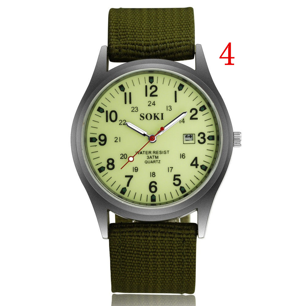 Mens Watches Luxury Sport Quartz Watch  Business Stainless Steel Silicone Waterproof Wristwatch relogioMens Watches Luxury Sport Quartz Watch  Business Stainless Steel Silicone Waterproof Wristwatch relogio