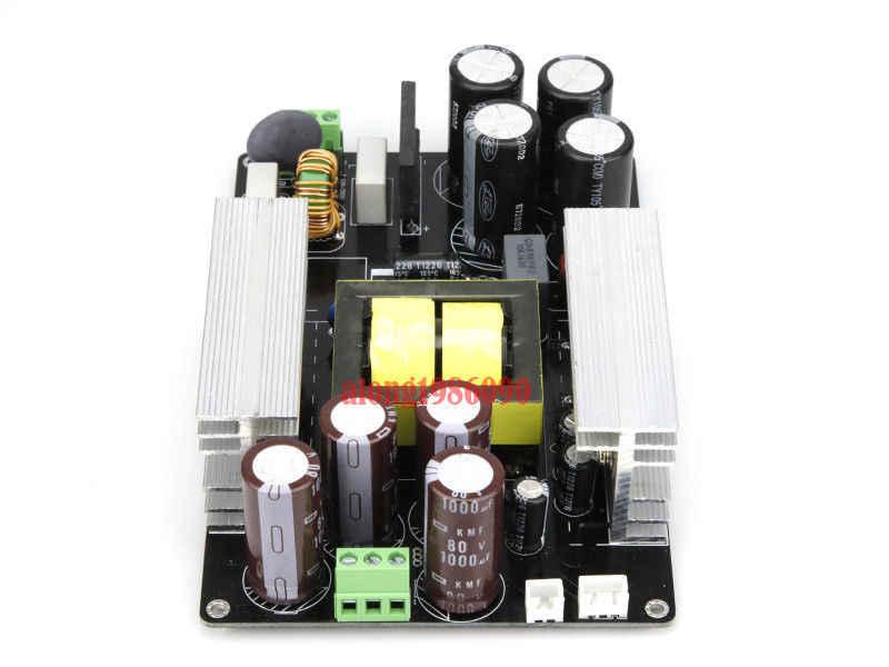 ZEROZONE 1000 W 200 V-240 V DC/DC +/-40 V ООО усилитель переключения Питание доска L12-29