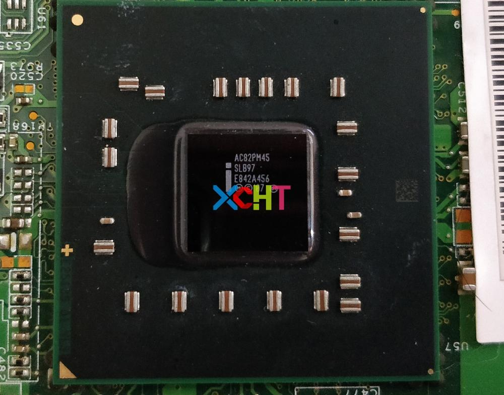 Image 5 - for HP CQ50 CQ60 CQ70 G60 G70 Series 488338 001 w G98 605 U2 PM45 48.4I501.021 Motherboard Mainboard Tested & working perfect-in Laptop Motherboard from Computer & Office