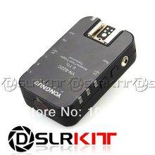 Один приемопередатчик YONGNUO YN622, TTL Flash Trigger с поддержкой HSS, для Canon, с возможностью подключения к сети, с функцией TTL, с поддержкой HSS
