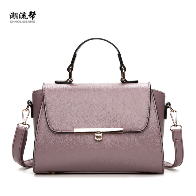 2018 Fashion Pu Leather Women Handbags Designer Small Black Women Messenger  Bags Ladies Teenagers College Tote 40553b556dd29