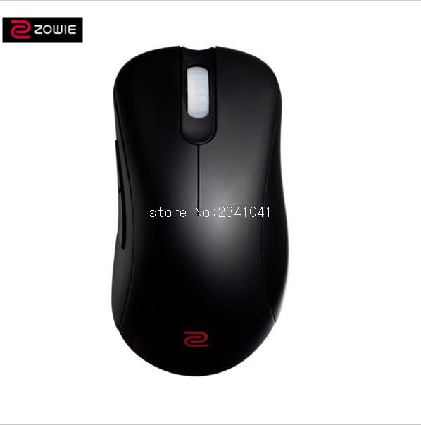 Original Zowie Gear EC2-A / EC1-A Gaming Mouse USB Wired 3200DPI Optical Ergonomic Zowie Mice Mouse For FPS CS Gamer