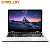 Teclast F6 Pro Тетрадь 13,3 дюйма Windows 10 Intel Core m3-7Y30 Dual Core 8 GB Оперативная память 128 GB SSD распознавания отпечатков пальцев ноутбуки