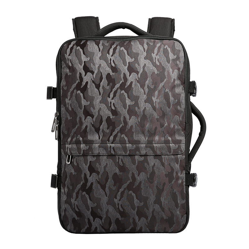 cai Camouflage Backpack Men Laptop bag Shoes Backpack Travel Sports Fitness Bags Teenagers School Bagpack Rucksack Business Bag in Backpacks from Luggage Bags