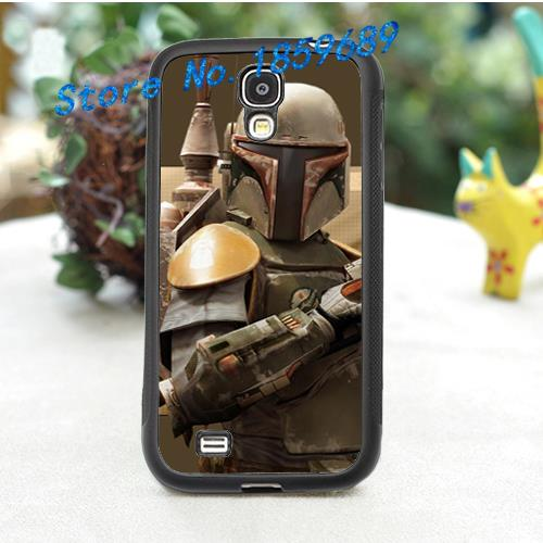 <font><b>star</b></font> <font><b>wars</b></font> <font><b>boba</b></font> <font><b>fett</b></font> (<font><b>18</b></font>) fashion cover case for Samsung galaxy S3 S4 S5 s6 s6 edge s7 s7 edge Note 3 note 4 note 5