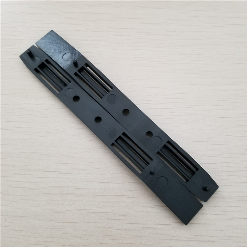 Image 3 - Wholesale 100 Pair Hard Drive Rails Chassis Cage Accessories Drive Bay Slider Plastic Rails-in Computer Cables & Connectors from Computer & Office