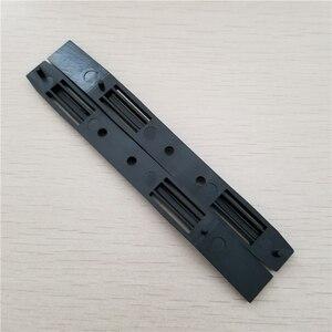 Image 3 - Wholesale 100 Pair Hard Drive Rails Chassis Cage Accessories Drive Bay Slider Plastic Rails