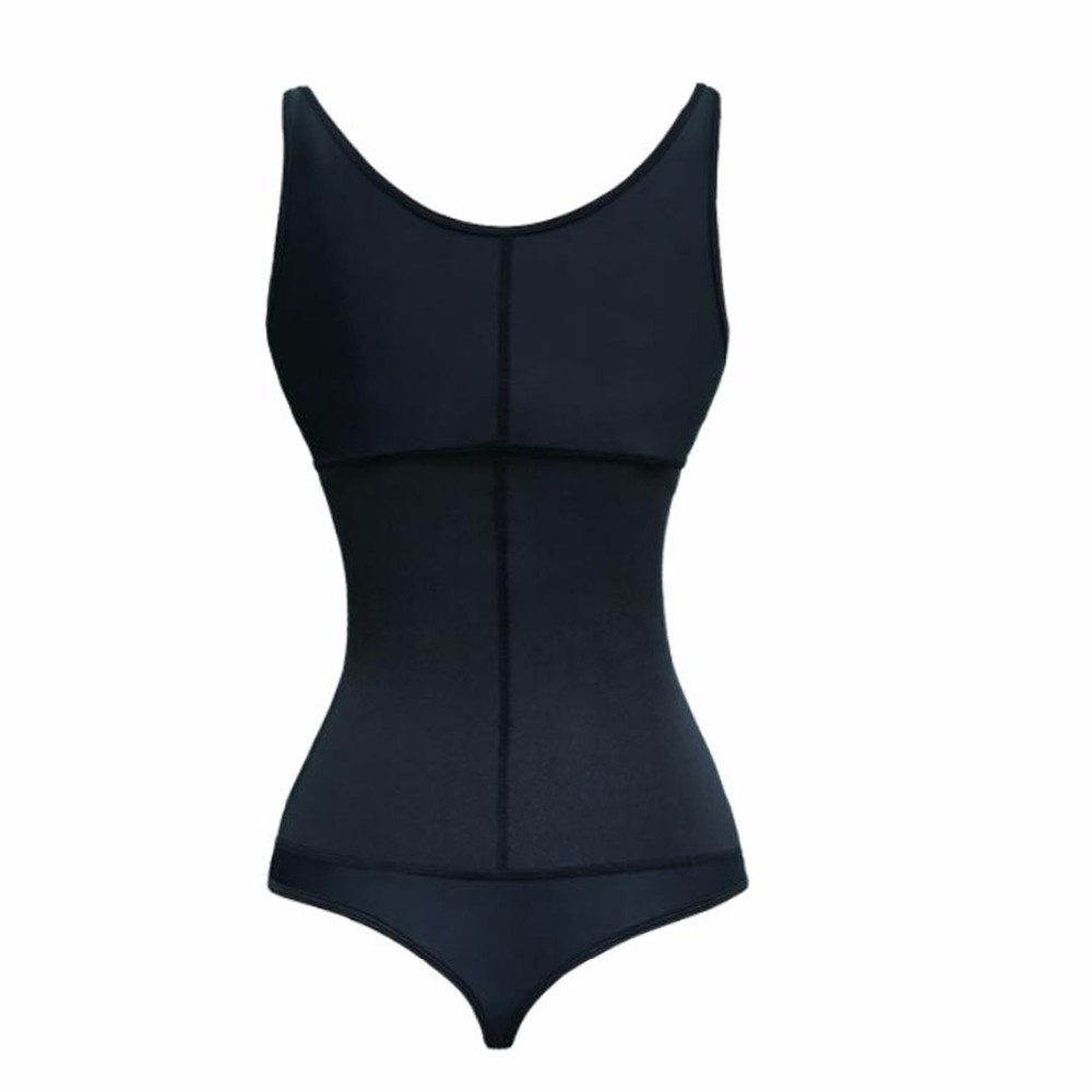 d86a0030f modeling strap Latex waist trainer corset hot shapers waist trainer ...