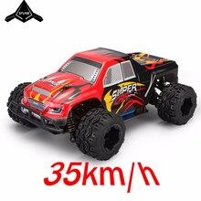 купить Wltoys A212 remote control car 1:24 4wd off-road vehicle 2.4G alloy chassis racing drift 4wd rc car по цене 3515.78 рублей