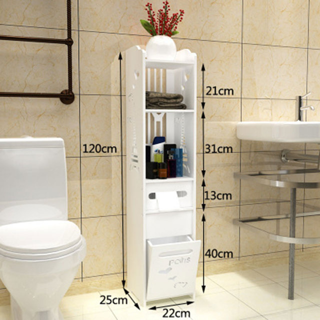 Aliexpress.com : Buy Modern Simple Bathroom Vanity Floor Standing ...
