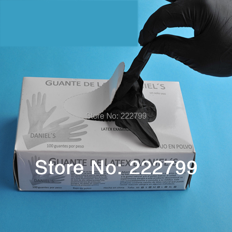 Online Buy Wholesale powder free latex gloves from China ...