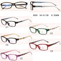 Ручной зрелище кадров плоские очки кадров оптовая продажа украшения открытый оптический магазин использования и вождения очки женщины оптического