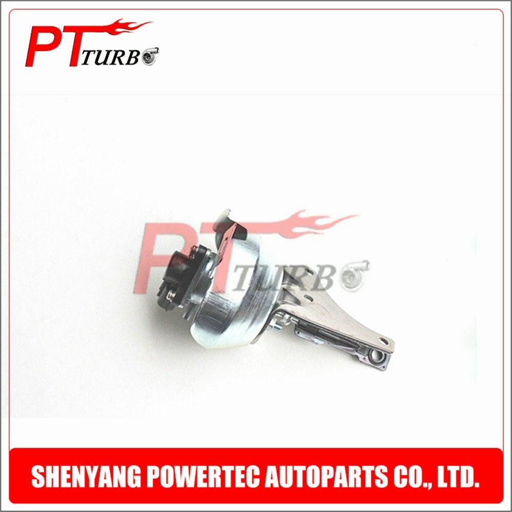 GT1749V Turbo Wastegate actionneur 756047 pour Citroen C4 C5 2.0 HDi 136HP 100 Kw DW10BTED4-turbolader Actionneur 753556 0375K1