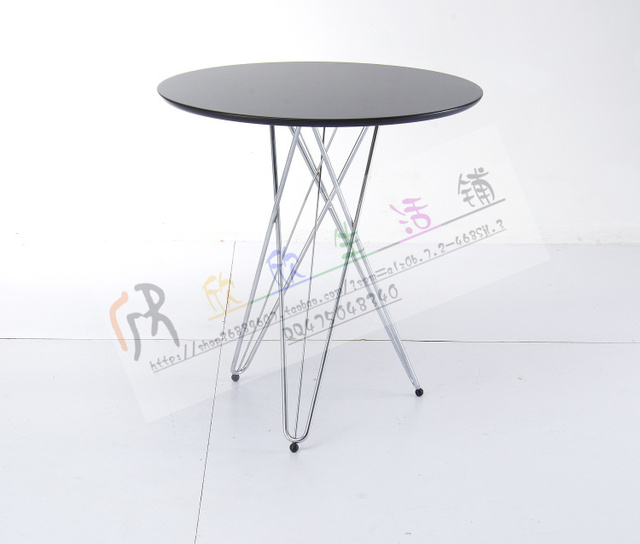 Comedor IKEA minimalista moderno europeo muebles de diseño de moda ...