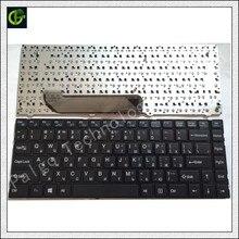 Russische Tastatur Für Athena T146 T147 Für DEXP Aquilon O145 O146 lengda x300v X300 25 00 UNS 1205 25 00 UK RU laptop schwarz