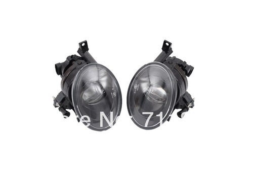 Projector Lens Front Fog Lights For VW Golf MK6 projector lens front fog lights for vw new caddy