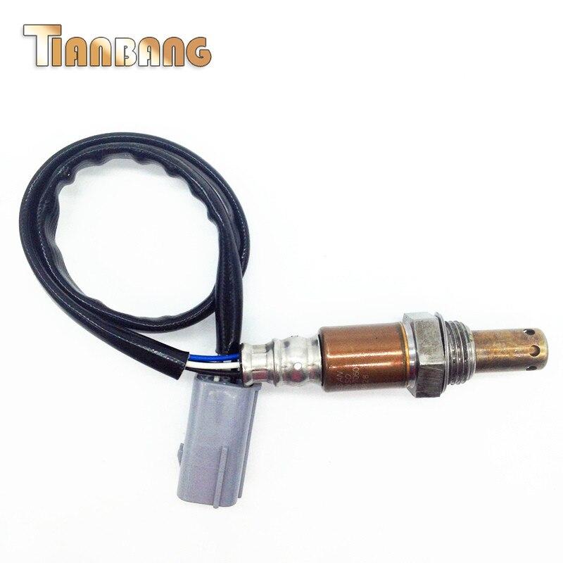 4 wire Lambda Probe Oxygen Sensor for NISSAN X Trail RENAULT OE 22693 JA00B 211207060 Denso