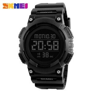 SKMEI Military Wristwatch Army